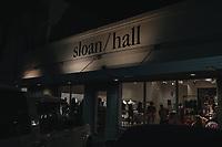 2018-08-22 Sloan/Hall 20th Anniversary