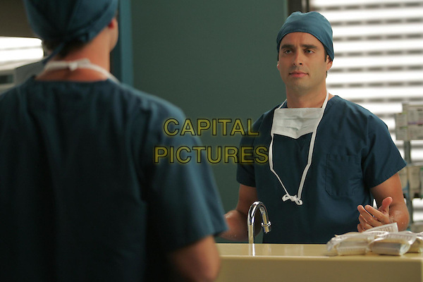 BRUNO CAMPOS.in Nip/Tuck - Season 2.*Editorial Use Only*.www.capitalpictures.com.sales@capitalpictures.com.Supplied by Capital Pictures.