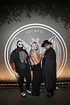 "BACARDÍ x Kenzo Digital Present ""We Are The Night"" Held at Duggal Greenhouse @ The Brooklyn Navy Yard"