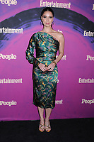 13 May 2019 - New York, New York - Roslyn Sanchez at the Entertainment Weekly & People New York Upfronts Celebration at Union Park in Flat Iron.   <br /> CAP/ADM/LJ<br /> ©LJ/ADM/Capital Pictures