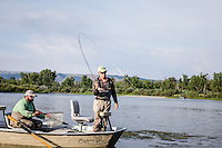 Bighorn River - Bighorn Angler