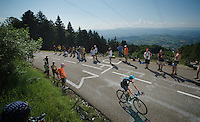 Tour de France 2013<br /> stage 20: Annecy to Annecy-Semnoz<br /> 125km