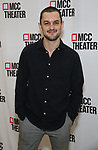 """Wesley Taylor attends the Photo Call for the MCC Theater's World Premiere production of """"Alice by Heart"""" at the New 42nd Street Studios on December 17, 2018 in New York City."""