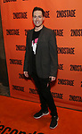 Randy Rainbow attends the Off-Broadway Opening Night performance of the Second Stage Production on 'Torch Song'  on October 19, 2017 at Tony Kiser Theater in New York City.