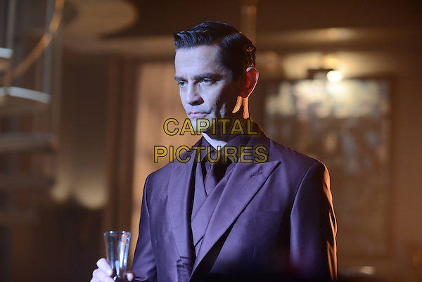 Gotham (2014 - ) <br /> (Season 2, Episode 1, &quot;Damned If You Do...&quot;)<br /> James Frain<br /> *Filmstill - Editorial Use Only*<br /> CAP/KFS<br /> Image supplied by Capital Pictures