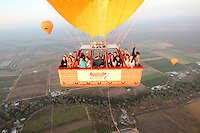 20160924 24 September Hot Air Balloon Cairns