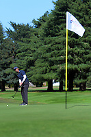 Chas Craig. Day one of the Jennian Homes Charles Tour / Brian Green Property Group New Zealand Super 6's at Manawatu Golf Club in Palmerston North, New Zealand on Thursday, 5 March 2020. Photo: Dave Lintott / lintottphoto.co.nz