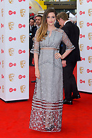 WWW.ACEPIXS.COM<br /> <br /> <br /> London, England, MAY 14 2017<br /> <br /> Millie Brady attending the Virgin TV BAFTA Television Awards at The Royal Festival Hall on May 14 2017 in London, England.<br /> <br /> <br /> <br /> Please byline: Famous/ACE Pictures<br /> <br /> ACE Pictures, Inc.<br /> www.acepixs.com, Email: info@acepixs.com<br /> Tel: 646 769 0430