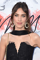 Alexa Chung arriving for the Serpentine Summer Party 2018, Hyde Park, London, UK. <br /> 19 June  2018<br /> Picture: Steve Vas/Featureflash/SilverHub 0208 004 5359 sales@silverhubmedia.com