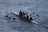 Crew: 313  CAB (C)  Cantabrigian RC (D Oakley)  W 4x- Chall<br /> <br /> Fours Head of the River 2018<br /> <br /> To purchase this photo, or to see pricing information for Prints and Downloads, click the blue 'Add to Cart' button at the top-right of the page.