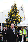 President of Drogheda Rotary Club, Paddy Prendergast at the Launch of the Rotary Annual Memory Tree...(Photo credit should read Jenny Matthews www.newsfile.ie)....This Picture has been sent you under the conditions enclosed by:.Newsfile Ltd..The Studio,.Millmount Abbey,.Drogheda,.Co Meath..Ireland..Tel: +353(0)41-9871240.Fax: +353(0)41-9871260.GSM: +353(0)86-2500958.email: pictures@newsfile.ie.www.newsfile.ie.