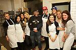 2017.1.31 - JBF Greens - Cake Baking Class