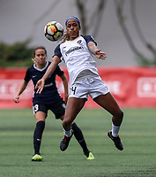 Seattle Reign FC vs North Carolina Courage, August 25, 2018