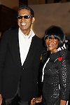 Guiding Light Cicely Tyson poses with B. Michael and walks in B Michael America Couture Collection - Fall/Winter collection (Fashion Show) on February 15, 2011 at the Plaza Hotel, New York City, New York. (Photo by Sue Coflin/Max Photos)