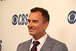 "Julian McMahon ""Ian Rain"" - Another World, Profiler, Charmed - CBS Upfront 2019 held in New York City at the Todd English Food Hall on May 15, 2019 with new fall shows  - Bob Hearts Abishola, All Rise, The Unicorn, Carol's Second Act, Evil, Broke, FBI: Most Wanted, Love Island UK renewed The Neighborhood and newscasters from 60 Minutes, CBS This Morning, CBS News, Face The Nation. (Photo by Sue Coflin/Max Photos)"