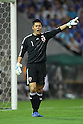 Eiji Kawashima (JPN), SEPTEMBER 2, 2011 - Football / Soccer : FIFA World Cup Brazil 2014 Asian Qualifier Third Round Group C match between Japan 1-0 North Korea at Saitama Stadium 2002, Saitama, Japan. (Photo by YUTAKA/AFLO SPORT) [1040]