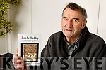 John Roche author of Born for Hardship