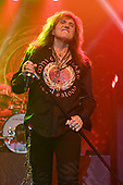 HOLLYWOOD FL - APRIL 25: David Coverdale of Whitesnake performs at the Hard Rock Events Center held at the Seminole Hard Rock Hotel & Casino on April 25, 2019 in Hollywood, Florida. : Credit Larry Marano © 2019