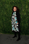 Diane Von Furstenberg attends the Fifteenth Annual CFDA/Vogue Fashion Fund Awards at the Brooklyn Navy Yard building 28, at 63 Flushing Avenue, on November 5, 2018.