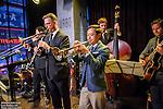 Gotham Jazz Club June 2015