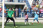 Junior venció como visitante 1-0 a Jaguares. Fecha 2 Liga Águila II-2017