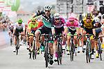 Giro d'Italia 2018 Stage 7 Pizzo - Praia a Mare