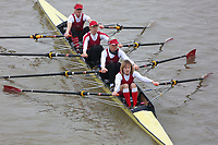 Crew: 152   Marlow     WC 4x<br /> <br /> Veteran Fours Head 2017<br /> <br /> To purchase this photo, or to see pricing information for Prints and Downloads, click the blue 'Add to Cart' button at the top-right of the page.