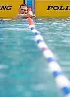 01 JUN 2008 - BUDAPEST, HUN - Gabor Balogh (HUN)  - Modern Pentathlon World Championships. (PHOTO (C) NIGEL FARROW)