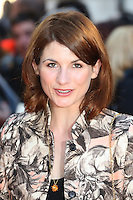 Jodie Whittaker at the Two Faces Of January - UK film premiere held at the Curzon Mayfair, London. 13/05/2014 Picture by: Henry Harris / Featureflash