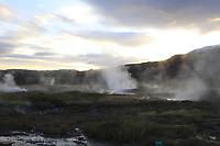 Geiser, Iceland