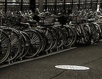 Wheels in Ota, Japan 2014.