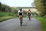 2017-09-24 VeloBirmingham 264 KL course