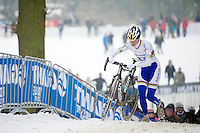 UCI World Cup Hoogerheide 2013