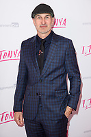 "Director, Craig Gillespie<br /> arriving for the ""I, Tonya"" premiere at the Curzon Mayfair, London<br /> <br /> <br /> ©Ash Knotek  D3377  15/02/2018"