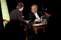 LIVE from the NYPL: PICO IYER in conversation with Paul Holdengräber