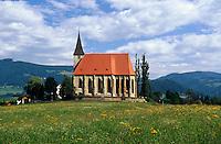 Österreich, Steiermark, St. Marein bei Knittelfeld