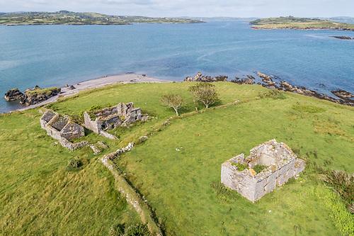 Castle Island, Roaringwater Bay