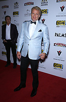 03 July 2019 - Las Vegas, NV - Dolph Lundgren. 11th Annual Fighters Only World MMA Awards Arrivals at Palms Casino Resort. Photo Credit: MJT/AdMedia