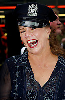 Kathleen Turner, 2002, Photo By John Barrett/PHOTOlink