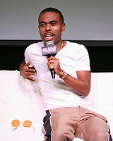 HOLLYWOOD, FL - OCTOBER 03: Lil Duval at JAMZ Live at radio station 99 Jamz on October 3, 2018 in Hollywood, Florida. <br /> CAP/MPI04<br /> &copy;MPI04/Capital Pictures