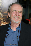 "HOLLYWOOD, CA. - May 12: Wes Craven arrives at the premiere of Universal Pictures' ""Drag Me To Hell"" at Grauman's Chinese Theatre on May 12, 2009 in Hollywood, California."