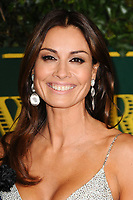 Melanie Sykes at the Evening Standard Theatre Awards at the Theatre Royal, London, UK. <br /> 03 December  2017<br /> Picture: Steve Vas/Featureflash/SilverHub 0208 004 5359 sales@silverhubmedia.com