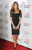 LOS ANGELES, CA - NOVEMBER 3:  Eva Mendes at the official screening for 'West of Memphis' during AFI  Fest 2012 at Grauman's Chinese Theater in Los Angeles, California. November 3, 2012. Photo by:  MediaPunch Inc. .<br />