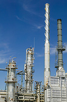 Flint Hill oil refinery, North Pole, Alaska