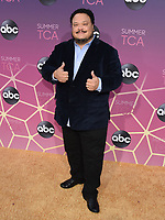 05 August 2019 - West Hollywood, California - Adrian Martinez. ABC's TCA Summer Press Tour Carpet Event held at Soho House.   <br /> CAP/ADM/BB<br /> ©BB/ADM/Capital Pictures