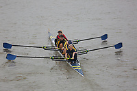 Crew: 165   Ardingly   WC 4-<br /> <br /> Veteran Fours Head 2017<br /> <br /> To purchase this photo, or to see pricing information for Prints and Downloads, click the blue 'Add to Cart' button at the top-right of the page.