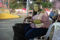 Mercedes Lozano  (Foto: Marisol Soto/NortePhoto)<br /> <br /> <br /> IV Festival Maria Bonita en Quiriego, Sonora.