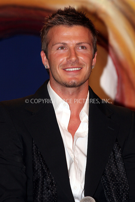WWW.ACEPIXS.COM . . . . .  ... . . . . US SALES ONLY . . . . .....MADRID, FEBRUARY 23, 2005....David Beckham in Madrid to launch the Pepsi Spot campaign which took place at the Circulo De Bellas Artes.....Please byline: FAMOUS-ACE PICTURES-J. APARICIO... . . . .  ....Ace Pictures, Inc:  ..Philip Vaughan (646) 769-0430..e-mail: info@acepixs.com..web: http://www.acepixs.com