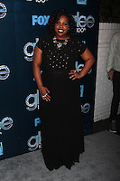 Amber Riley<br /> at the GLEE 100th Episode Party, Chateau Marmont, West Hollywood, CA 03-18-14<br /> David Edwards/DailyCeleb.Com 818-249-4998