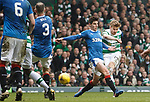 Stuart Armstrong scores for Celtic
